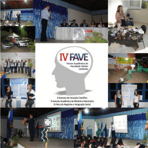 IV FAVE