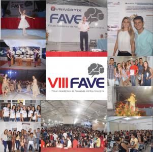 VIII FAVE