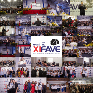 XI FAVE